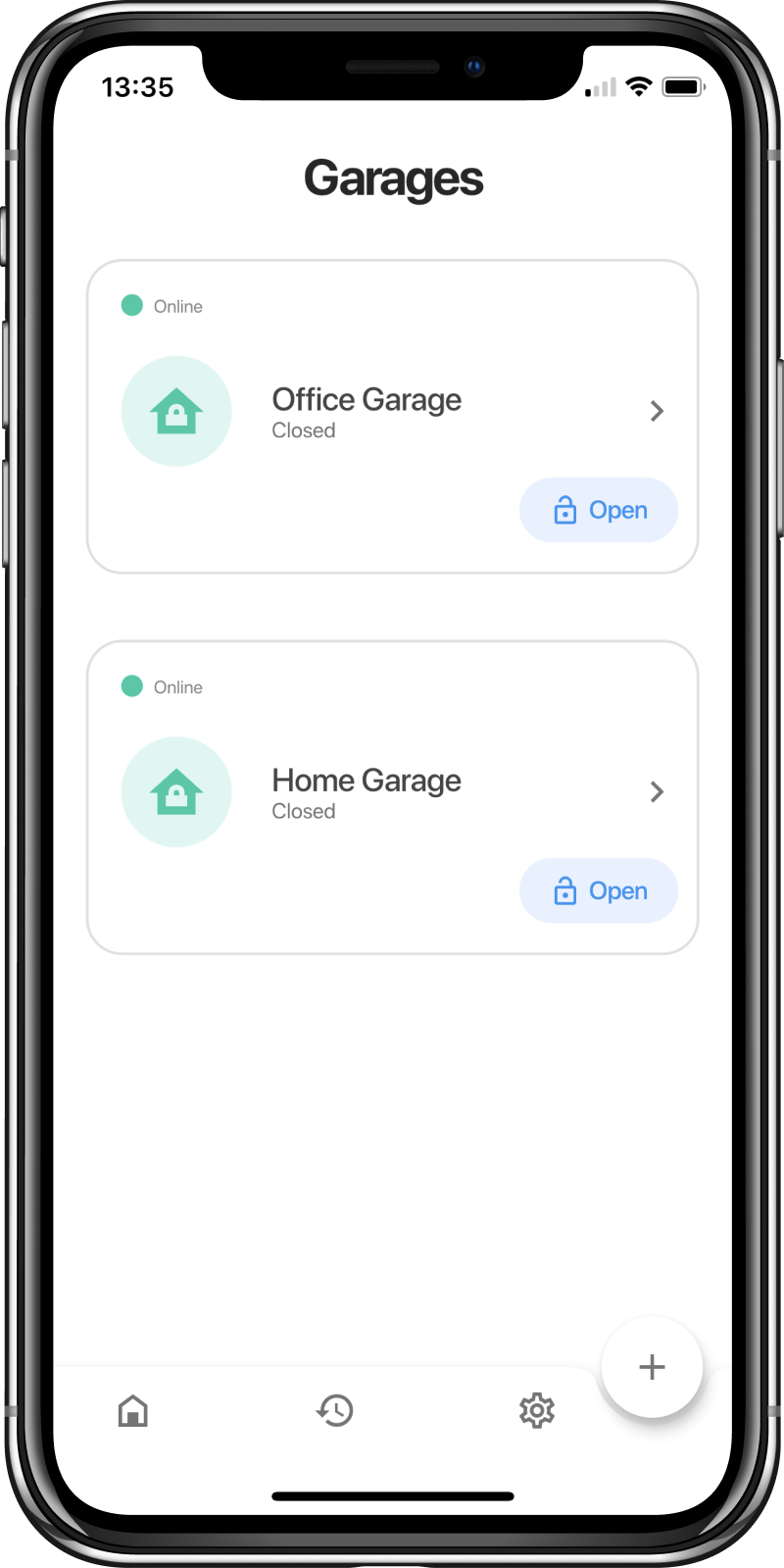 Twine smart home devices